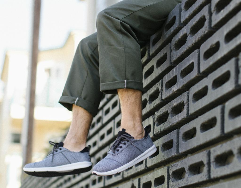 Schoenen voor een beter leven
