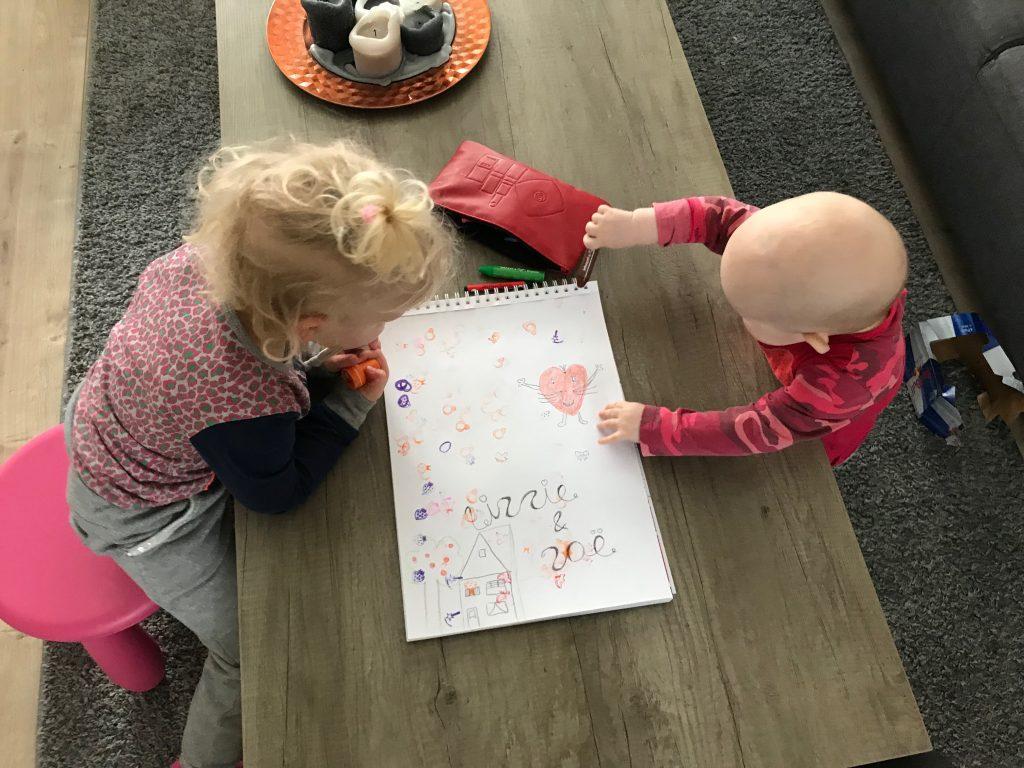 Story of my life: Babyfair in Breda & nieuwe iPad