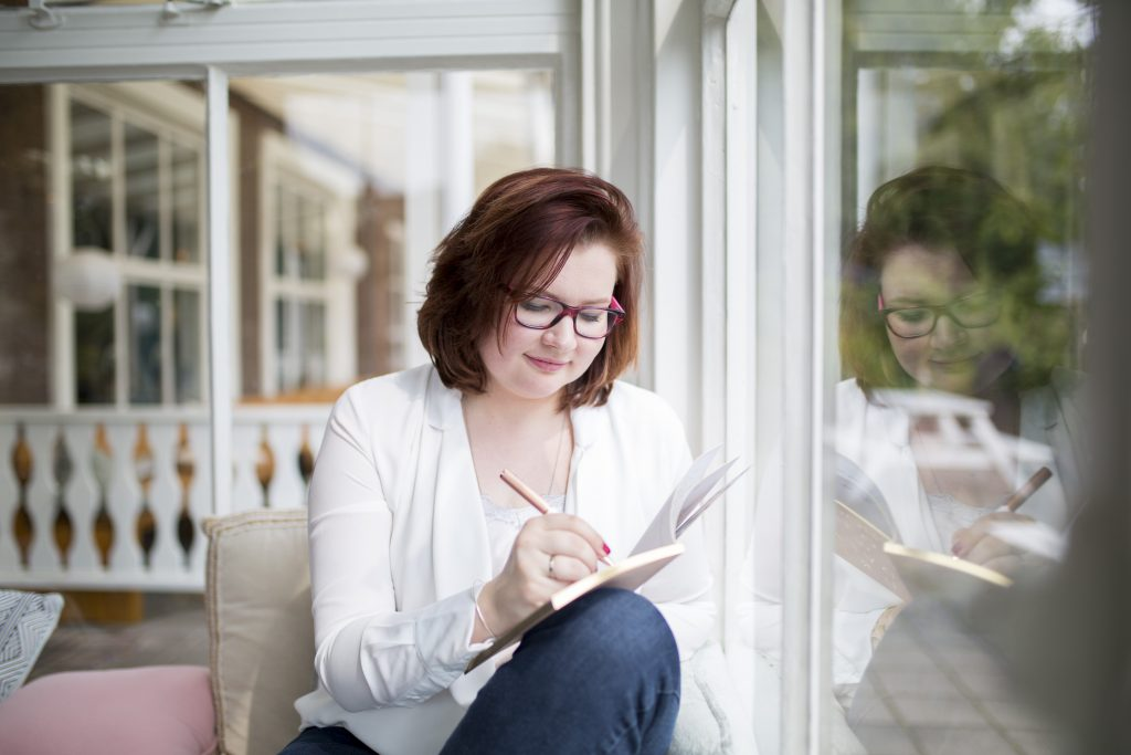 #7 Businessmom: Marloes helpt startende ondernemers hun dromen waar te maken