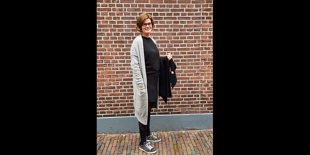 #6 Businessmom: Anneke is de vliegende keep in een bloembinderij