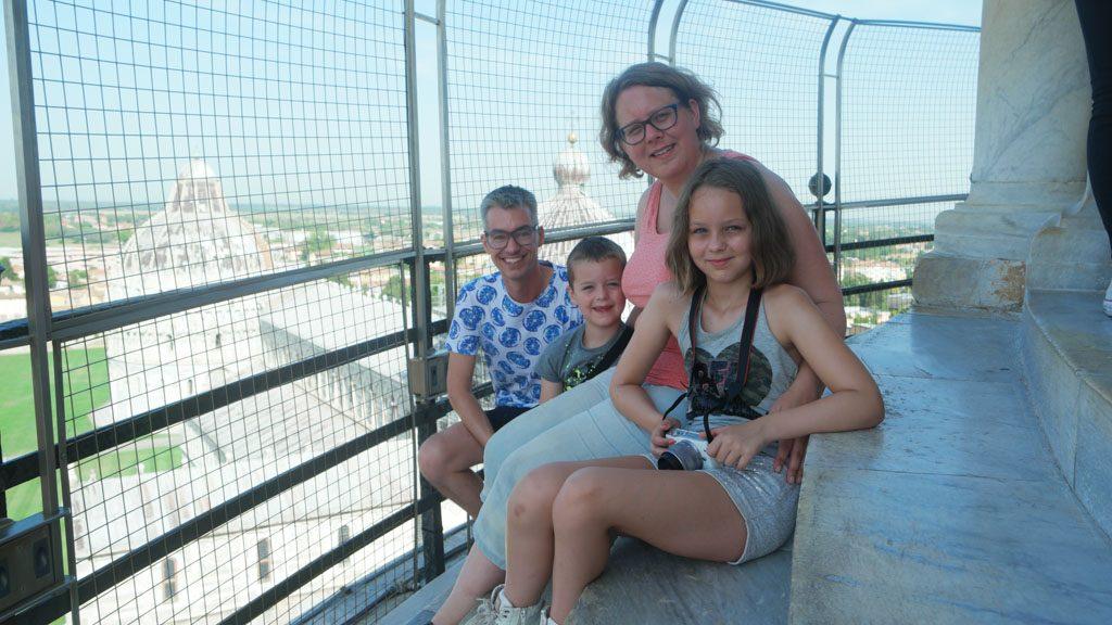 #5 Businessmom: Saskia is fulltime blogger op de grootste family travel blog
