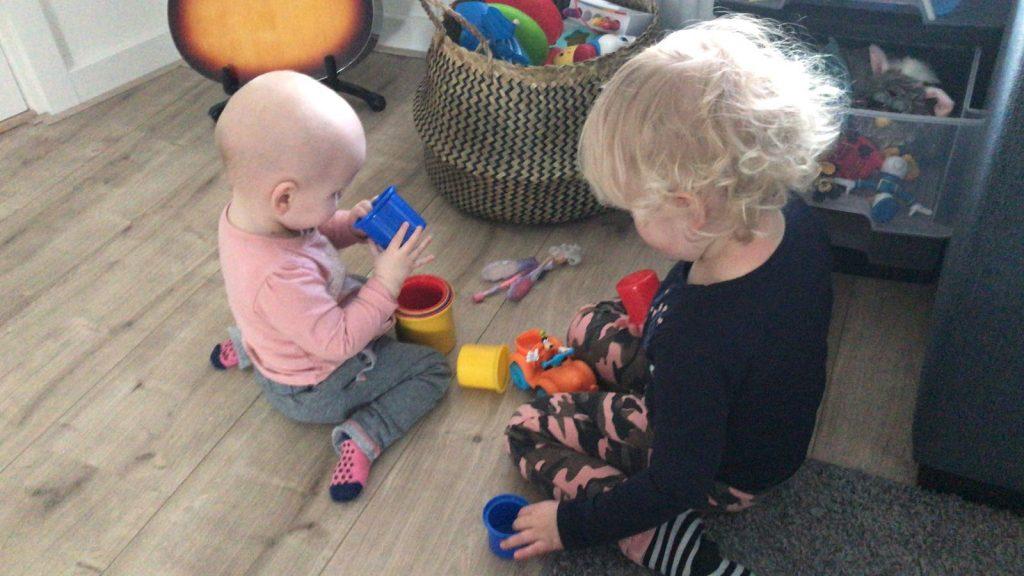 Businessmom.nl en de privacy van onze kinderen
