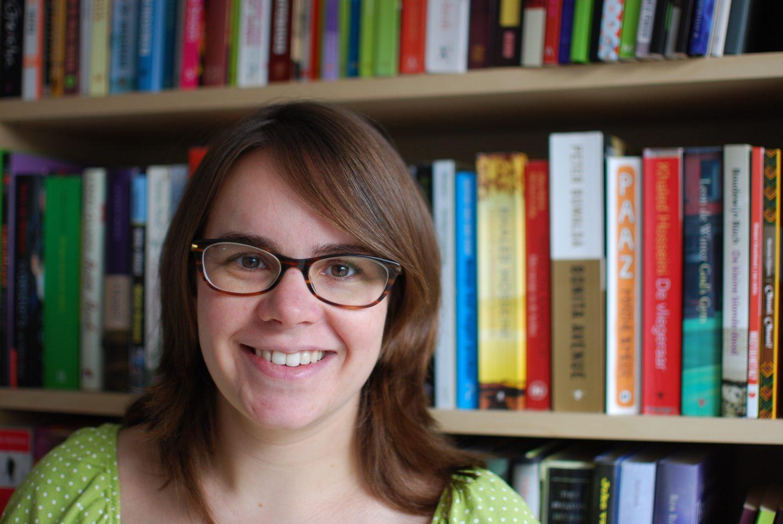 10# Businessmom: Maike staat 2 dagen voor de klas en heeft een onderwijs blog