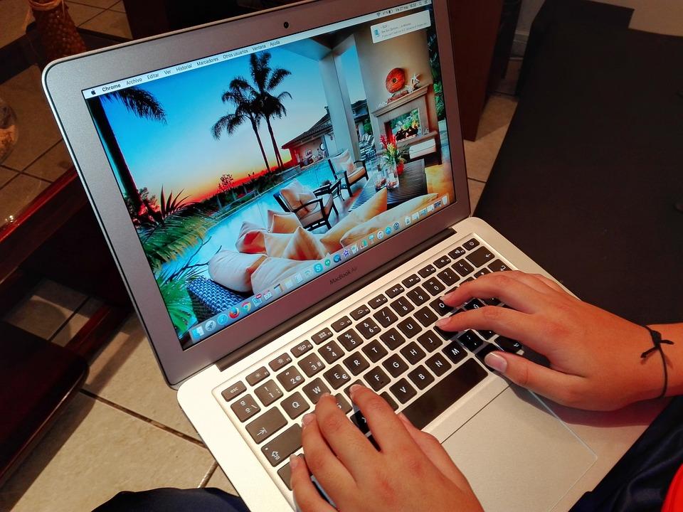 Online ondernemen en de kansen daarvan