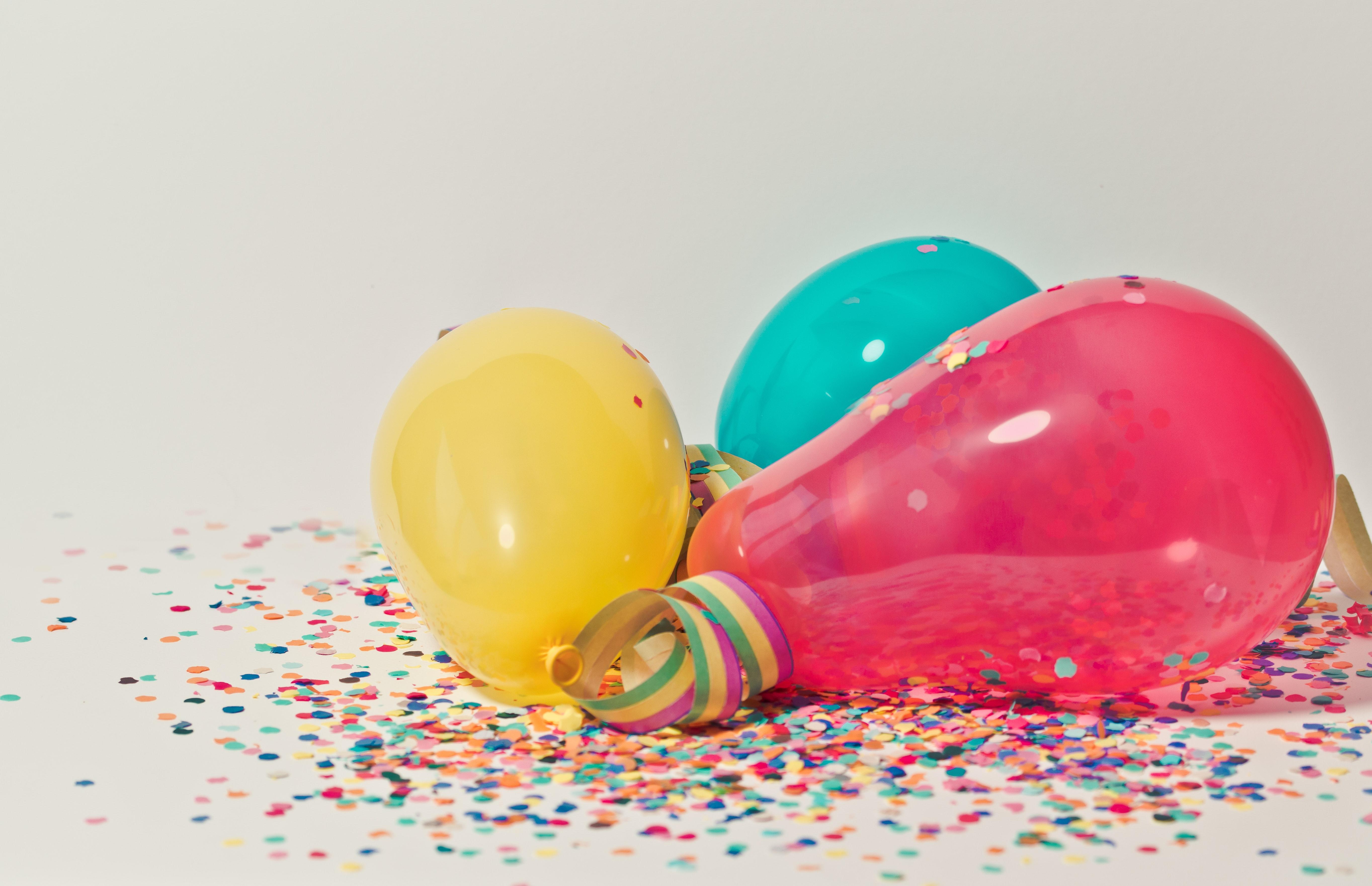 5 tips om van ondernemen een feestje te maken