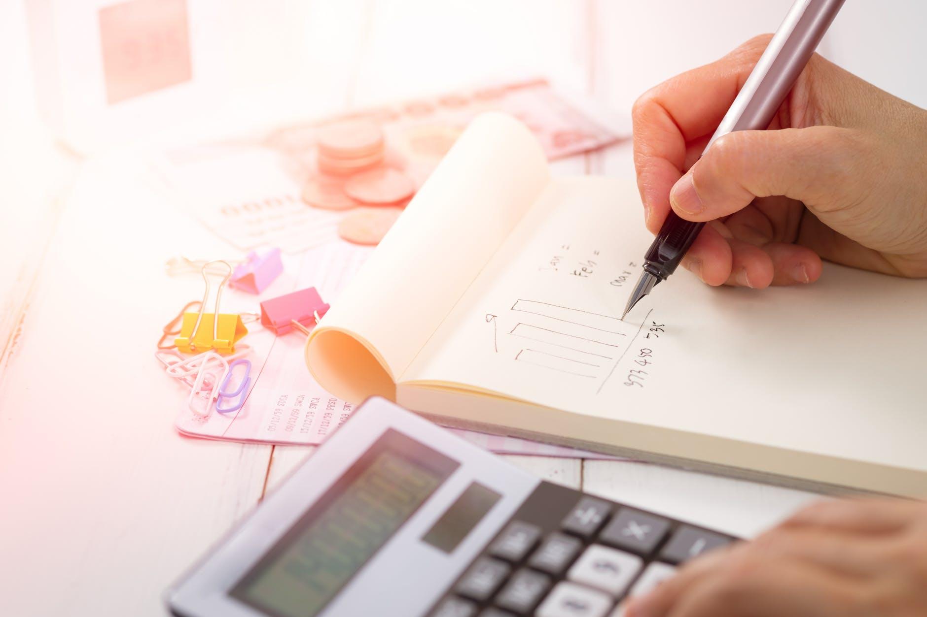 10 financiële tips voor ondernemers