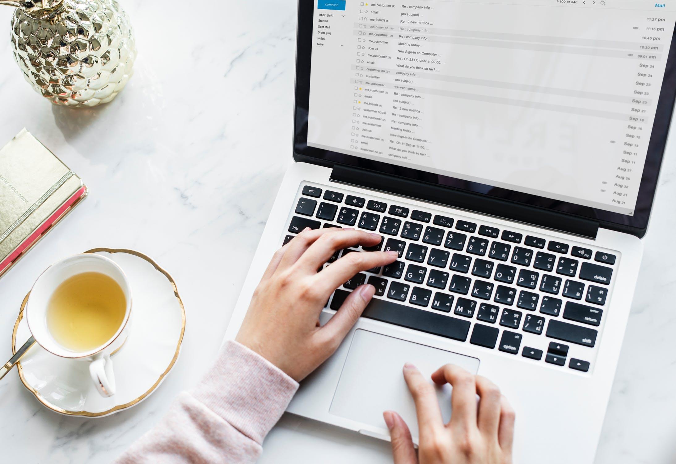 Geld verdienen met bloggen?