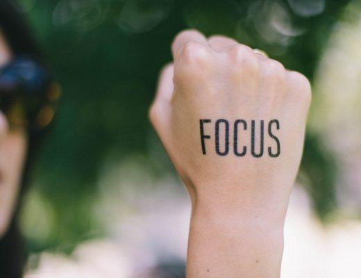 tips voor meer focus op je werk