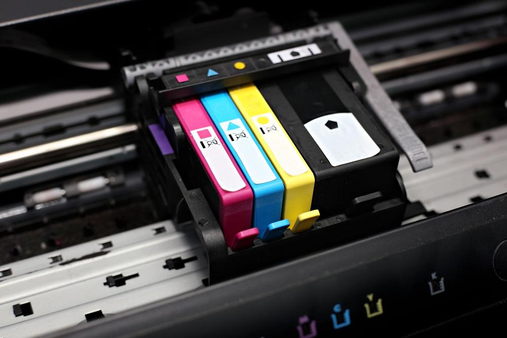 Cartridges kantoor