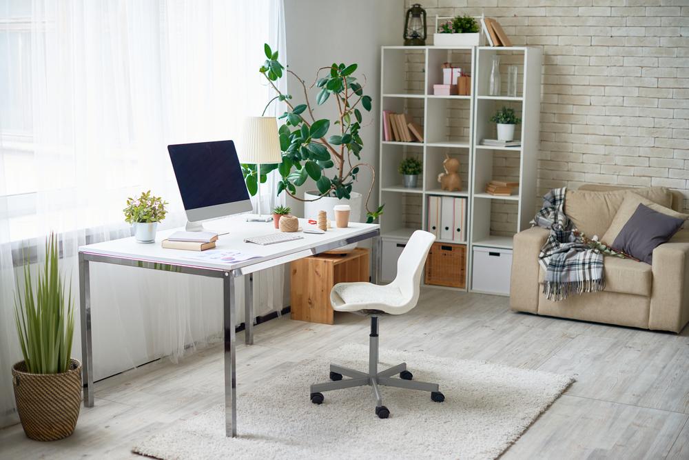 Een origineel kantoor aan huis? Ontdek onze tips!