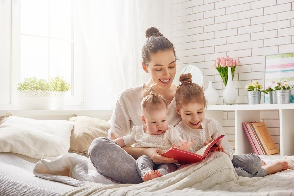 Waarom parttime werken gunstig kan zijn als moeder