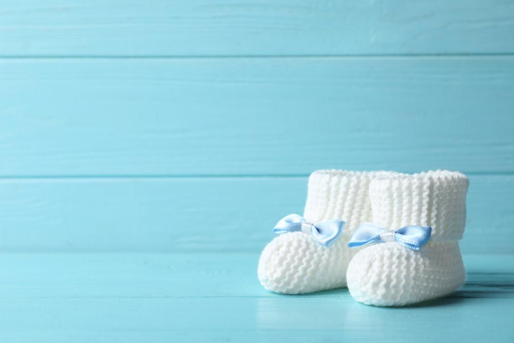 Dit zijn de mooiste handgemaakte cadeautjes voor baby's