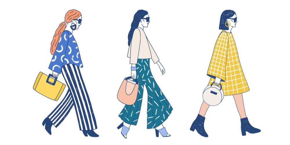 Ondernemer in de creatieve sector? Zo stel je je outfit samen!