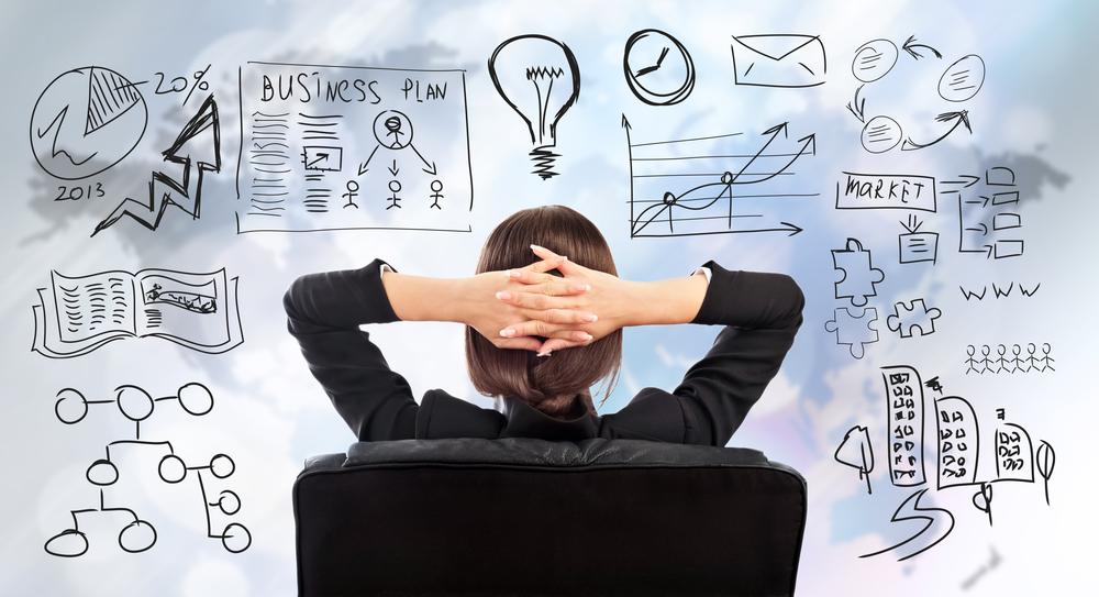 Tips om een bedrijf te starten met een klein budget