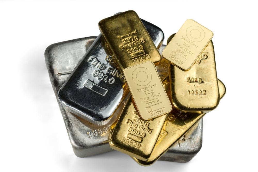 In zilver en goud investeren