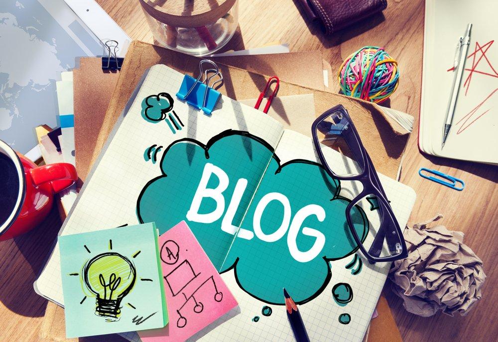 Een mom blog beginnen: tips en tricks