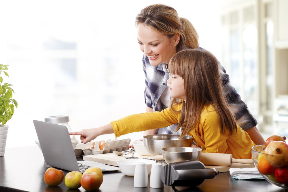 Mama blogger worden? Lees onze tips over een blog beginnen