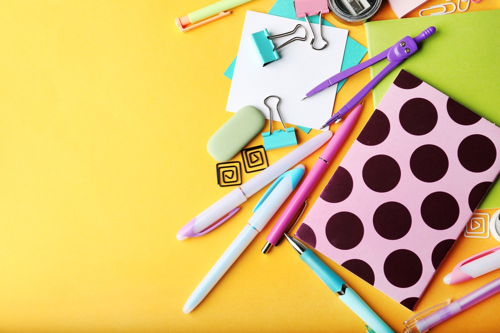 Stationery items kopen? We delen onze favoriete webshops!