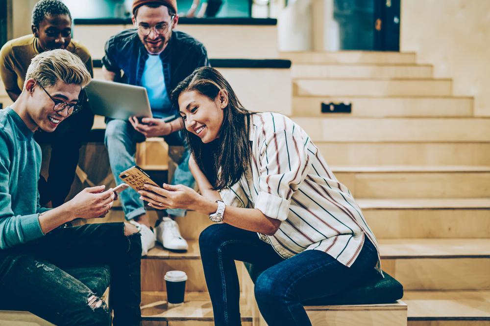5x handige tips om succesvol te netwerken