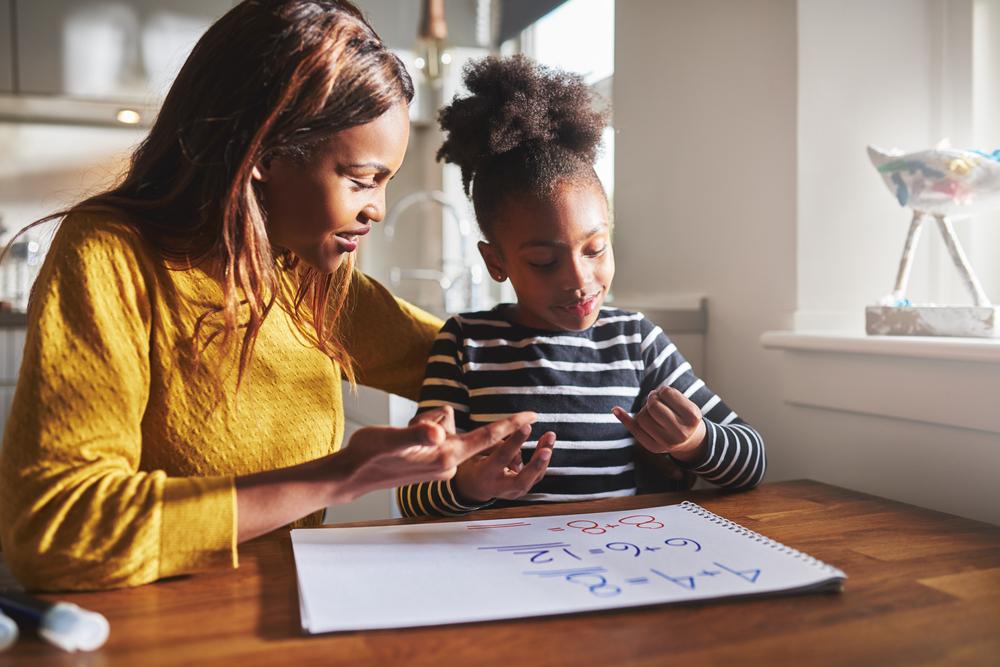 Tips: zo help je je kinderen met hun huiswerk