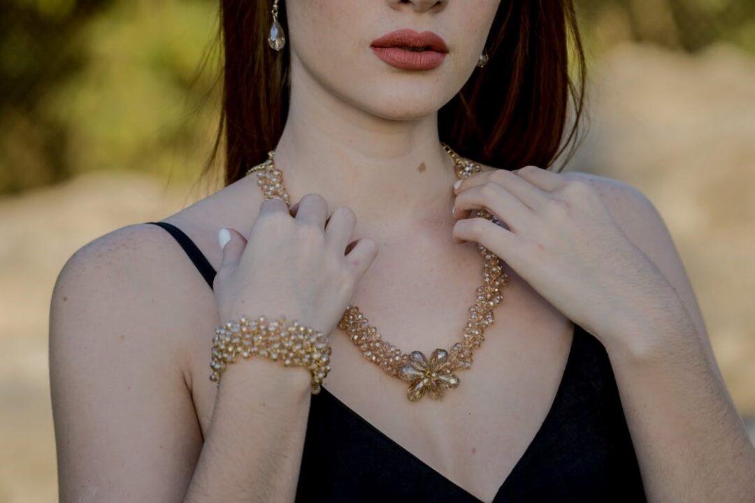 Deze sieraden zou iedere vrouw moeten hebben