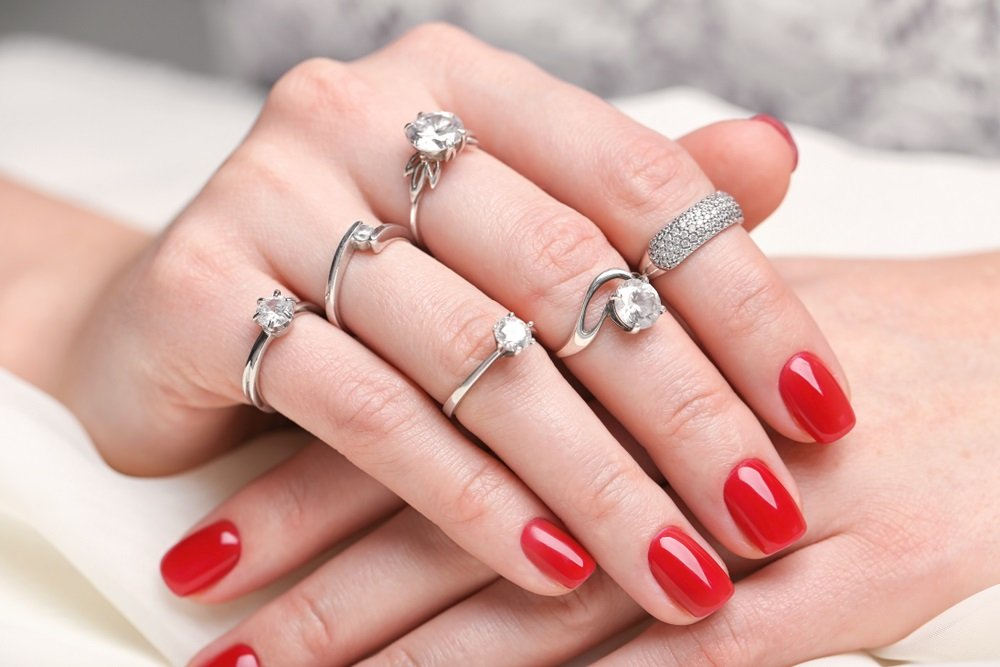 Mooie ringen