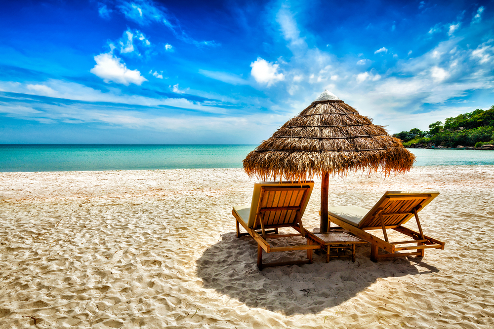 5 tips om als ondernemer écht van je vakantie te kunnen genieten