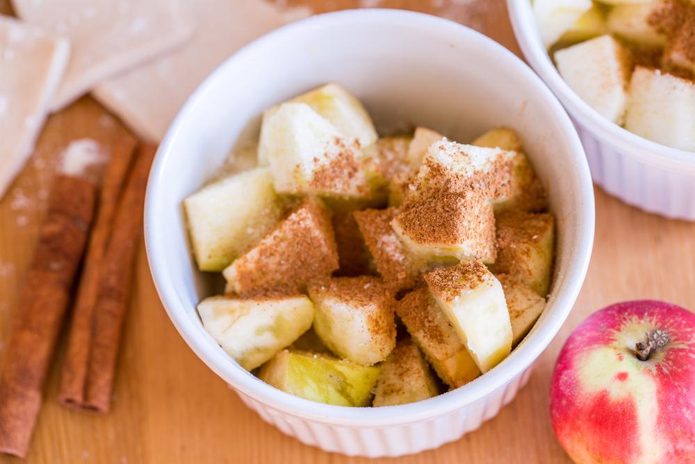 Gezonde snacks voor het hele gezin? We delen onze tips!