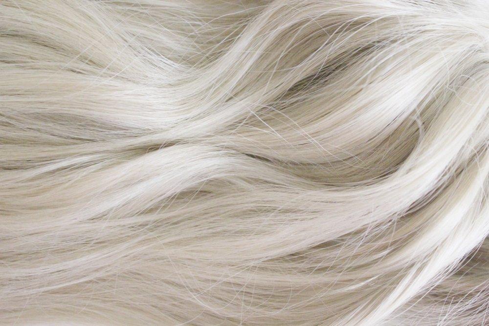 Het effect van blonderen