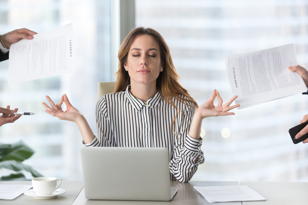Frustraties op werk? Zo kom je snel van je woede af