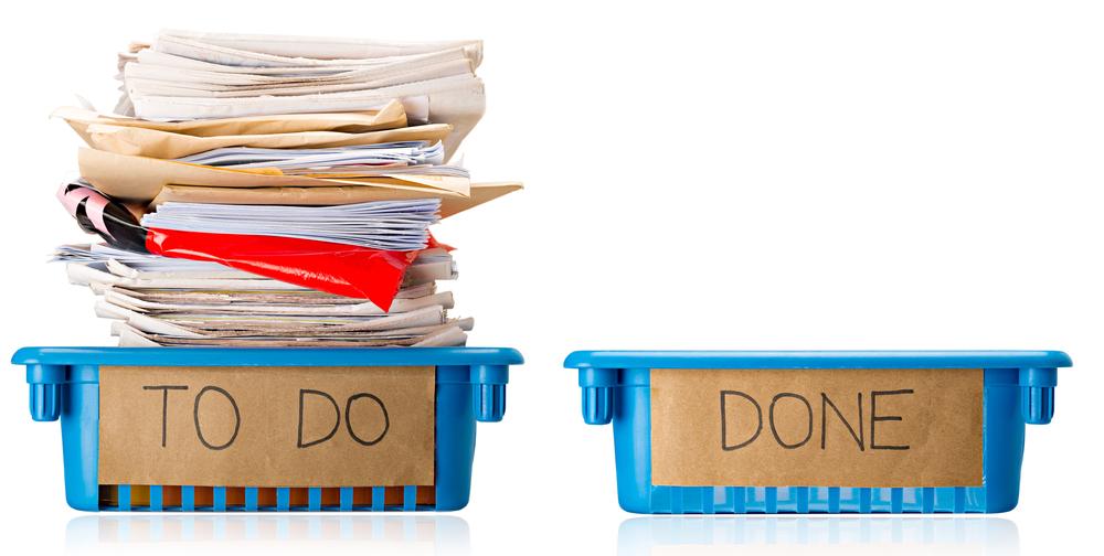 8 handige tips om uitstelgedrag te voorkomen
