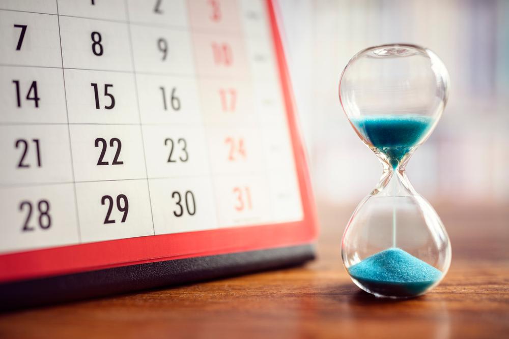 Beter met deadlines omgaan? 6 tips voor minder stress!