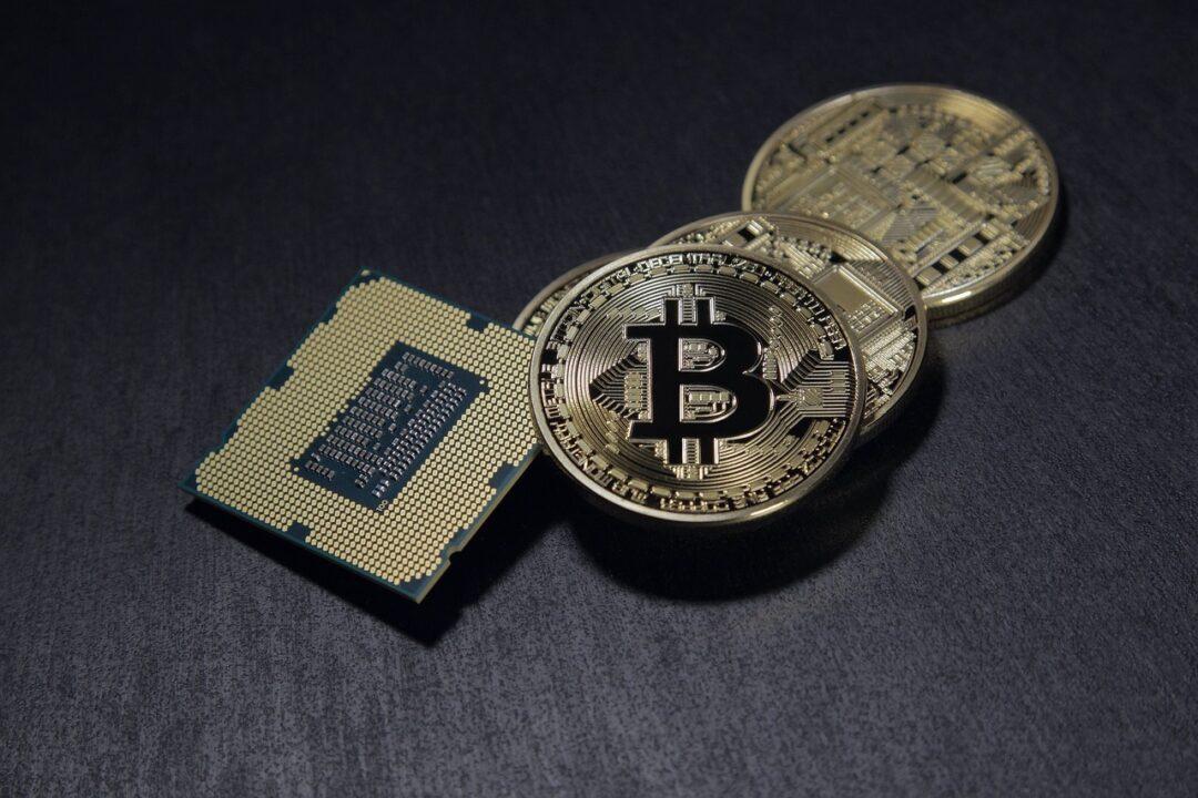 Zakelijk investeren in crypto