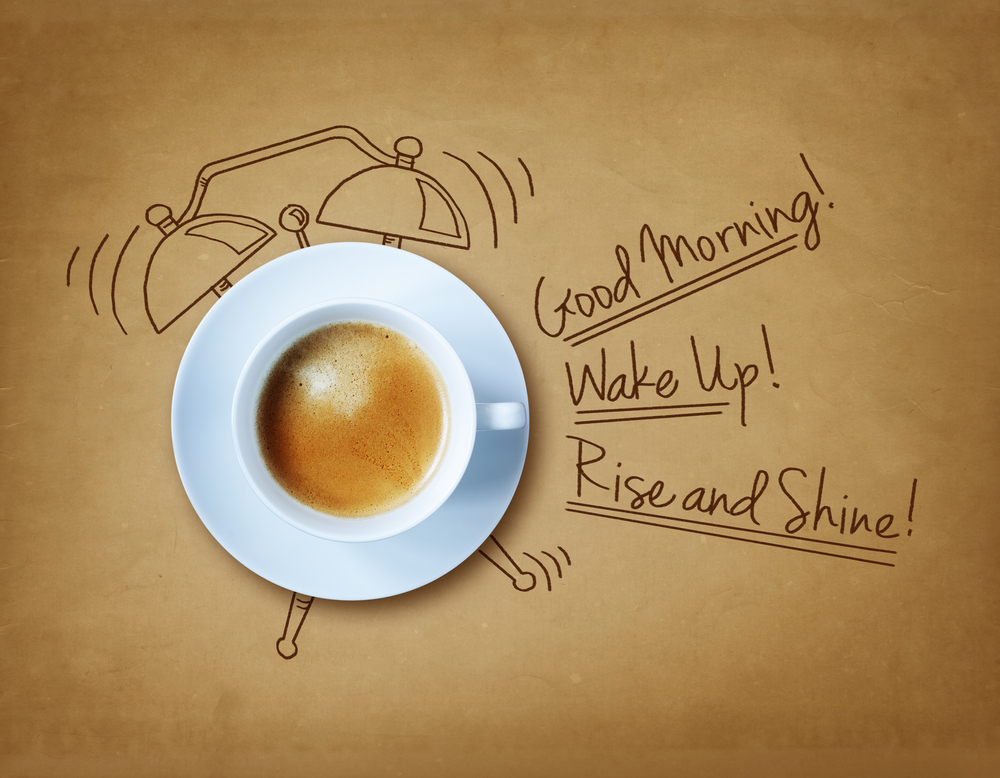 Minder stress in de ochtend - 6 handige tips