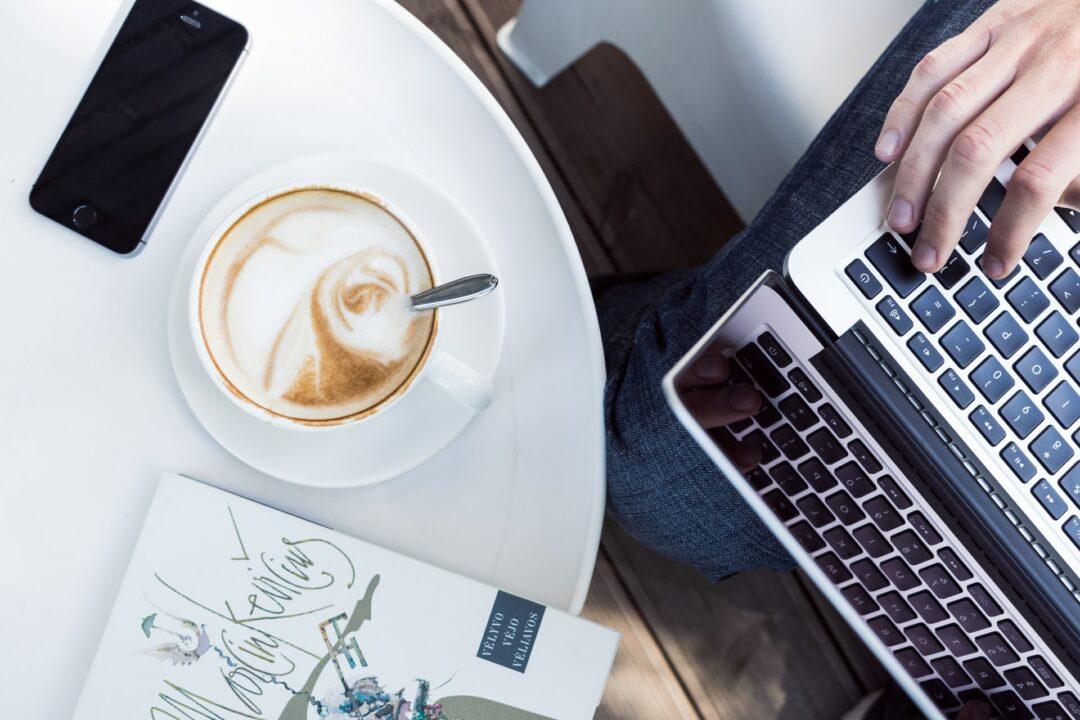 6 tips om als ondernemer je werkdag beter af te kunnen sluiten