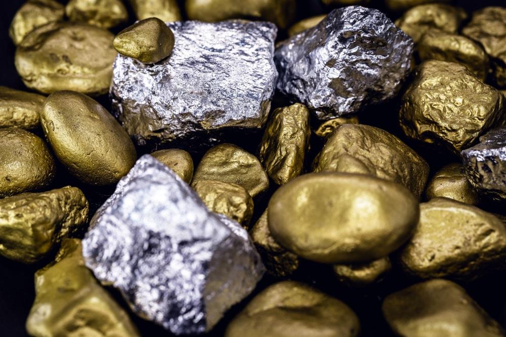 Goud- en zilverprijzen dit jaar sterk gestegen