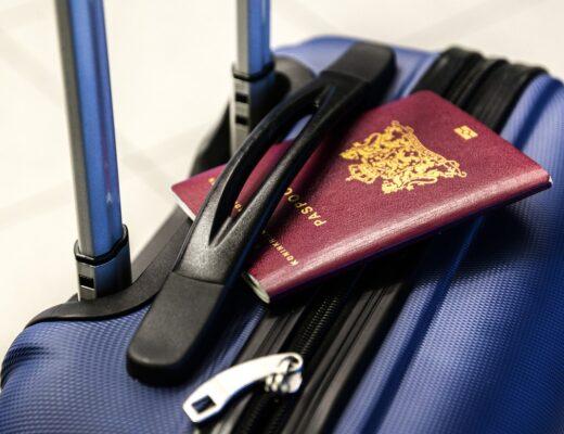 Op zakenreis: deze 9 spullen mogen niet ontbreken in jouw koffer