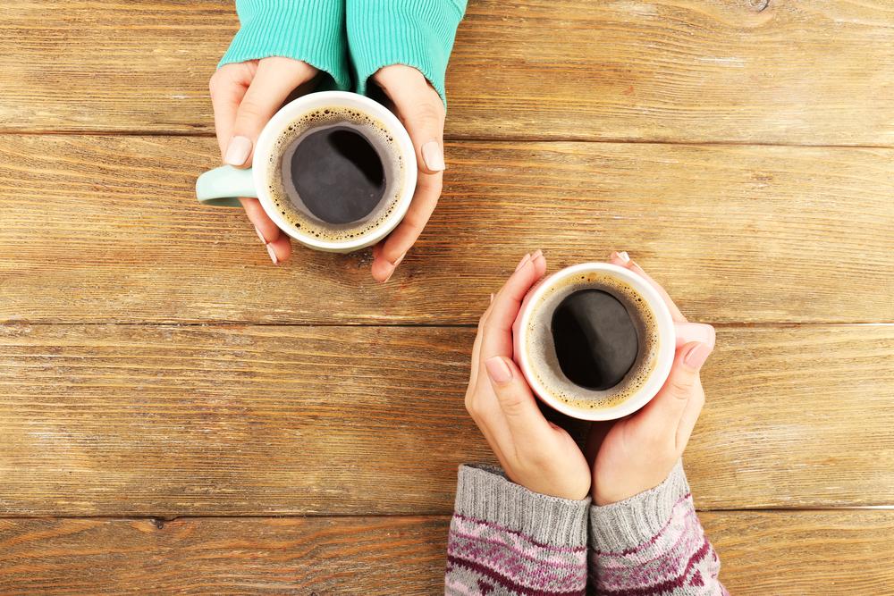 Wil je minder koffie drinken? Zó pak je het aan!