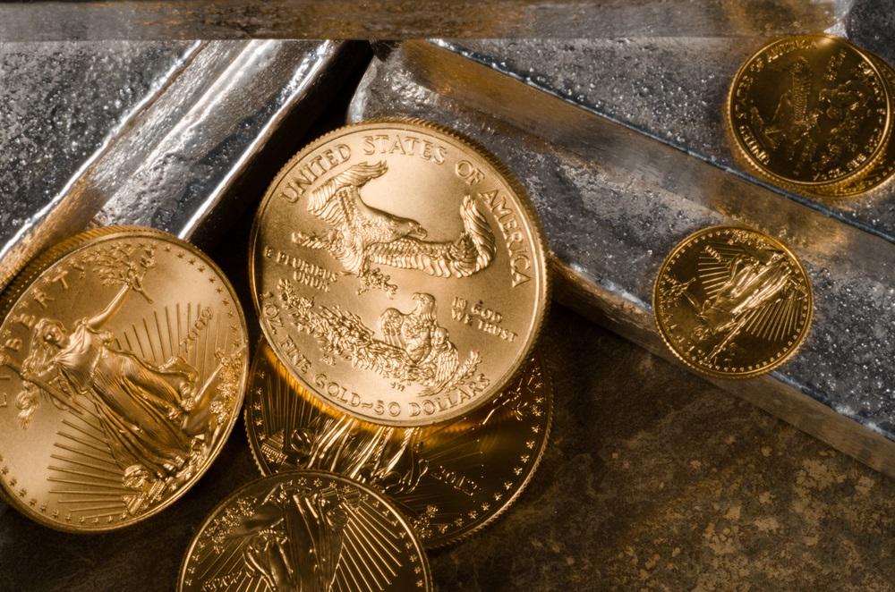 Waar en hoe zilver of gouden munten verkopen