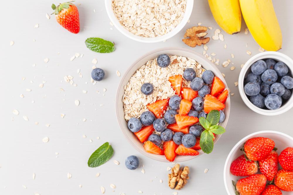 7 tips voor gezonde ontbijtjes voor jou én je hele gezin!