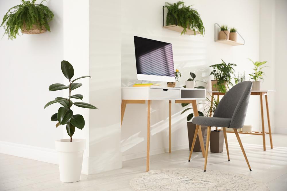 Home office inrichten: lees onze tips