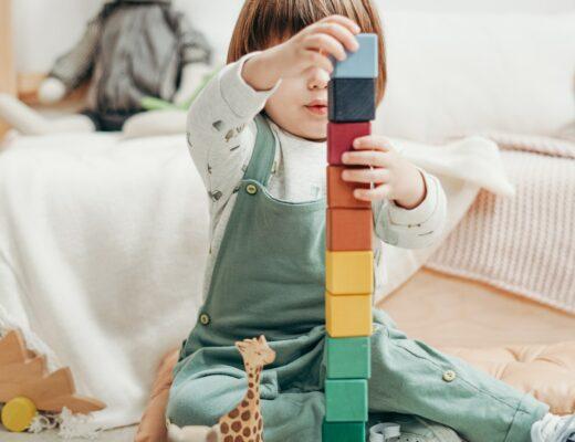 Hoe maak je iets moois van een kleine kinderkamer? 7 tips!