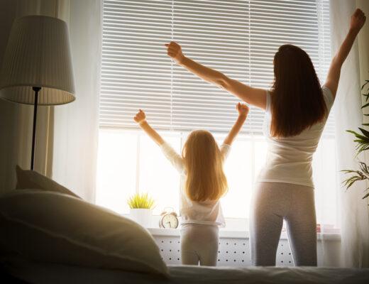 7 tips voor een gestructureerde ochtendroutine voor je hele gezin