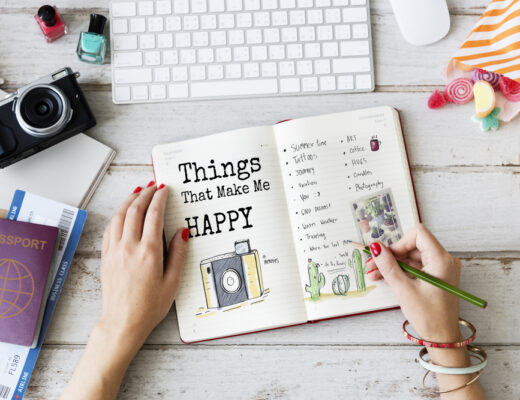 Wat te doen tijdens me-time? 9 inspirerende tips