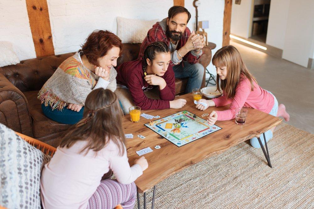 Leuke activiteiten in huis voor het hele gezin: onze tips!