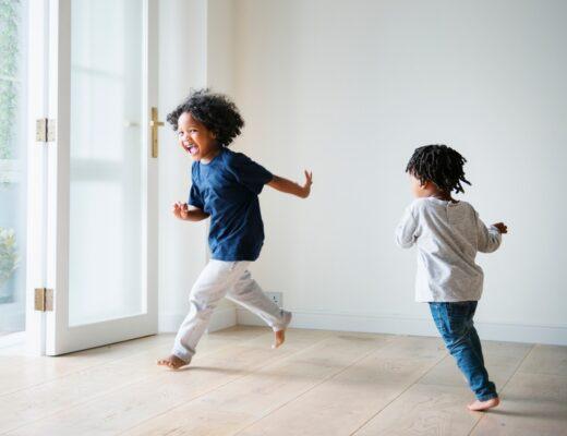 5 handige tips voor een kids-proof interieur