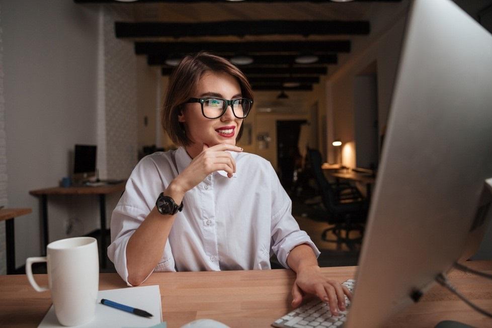 Comfortabele en ergonomische werkplek inrichten