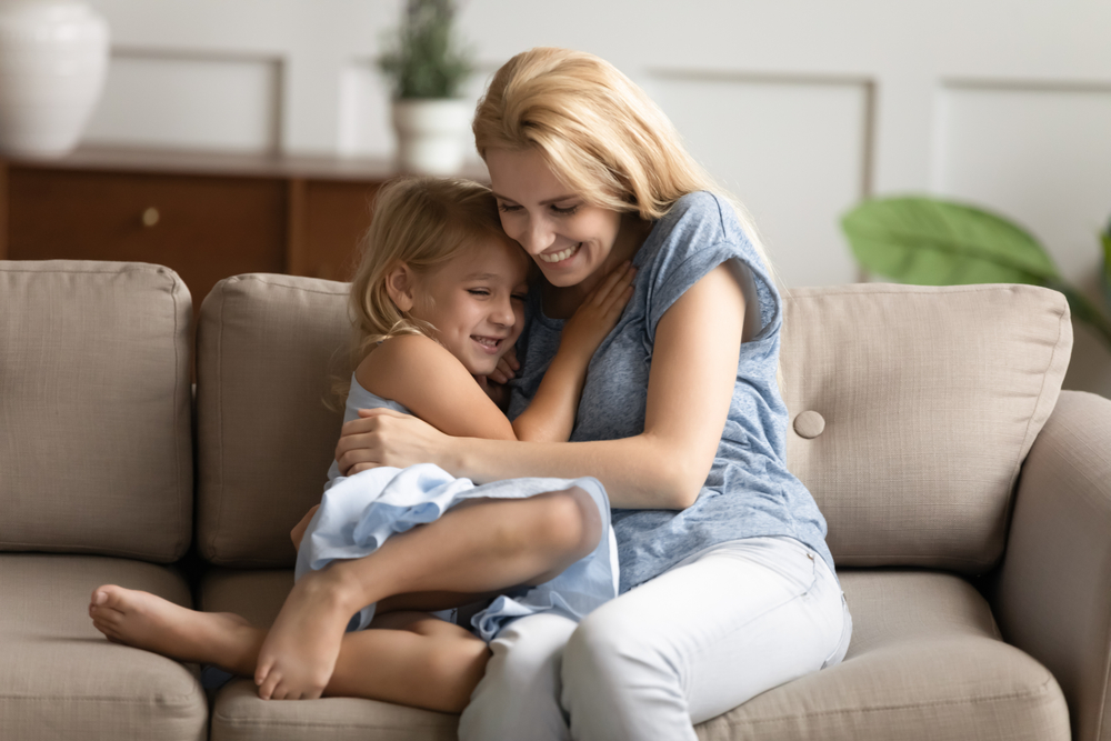 Hoe ontwikkel je een goede band met je stiefkind(eren)?
