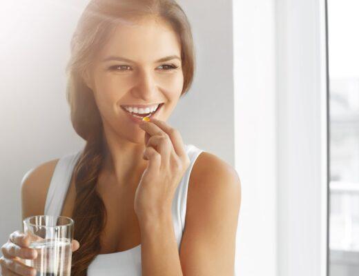 Vitamines waar je extra energie van krijgt