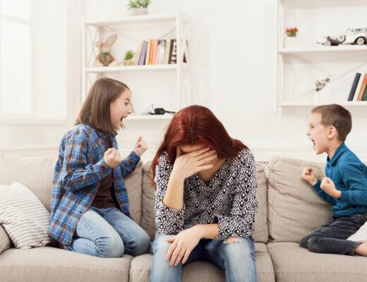 Hebben je kinderen vaak ruzie thuis? 6 tips om ruzie te verminderen